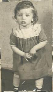 Margit 2 Jahre